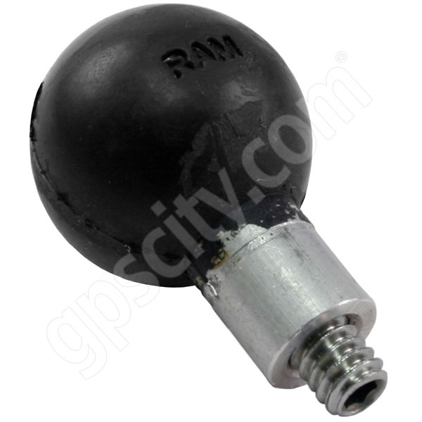 RAM Mount Steel Camera Thread B-Ball RAM-B-348U-GP1