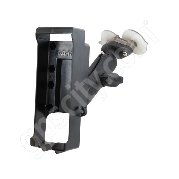 RAM Mount Garmin GPS 12 Dual Lite Suction Mount RAP-B-148-GA1U