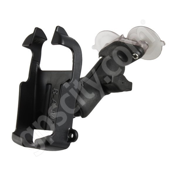 RAM Mount Garmin eTrex Mono Dual Lite Suction Mount RAP-B-148-GA5U