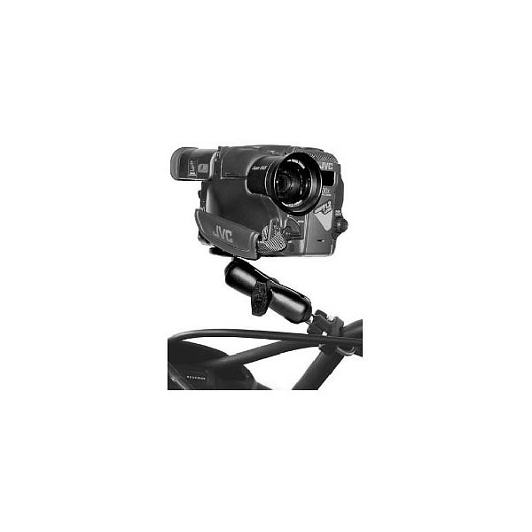 RAM Mount Plastic Camera Handlebar Rail Mount