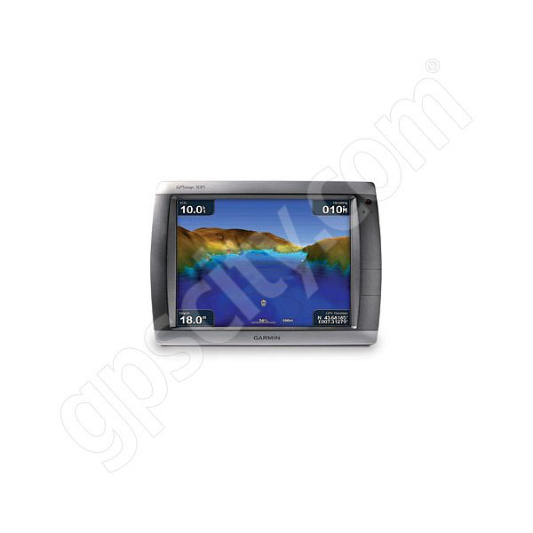 Garmin GPSMAP 5015 with GPS 17x