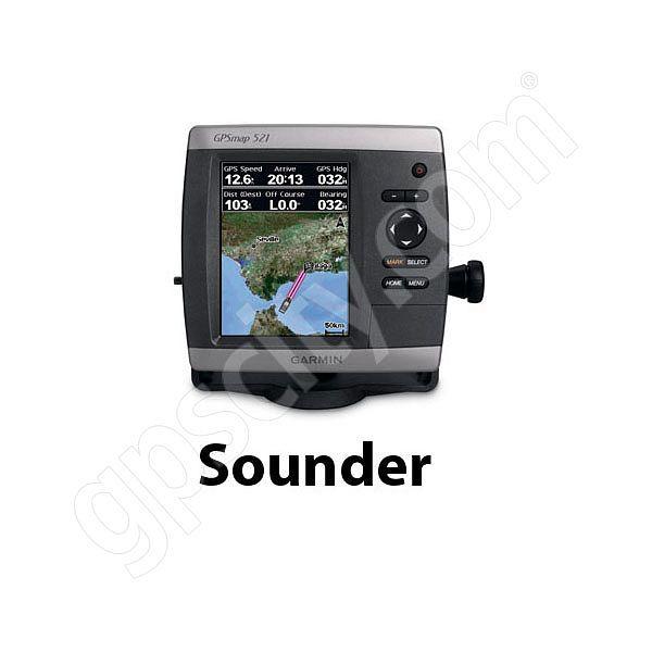 garmin gpsmap 188c sounder manual