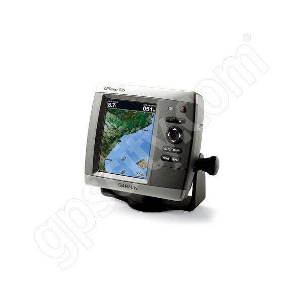 Garmin GPSMAP 526s Sounder Additional Photo #2