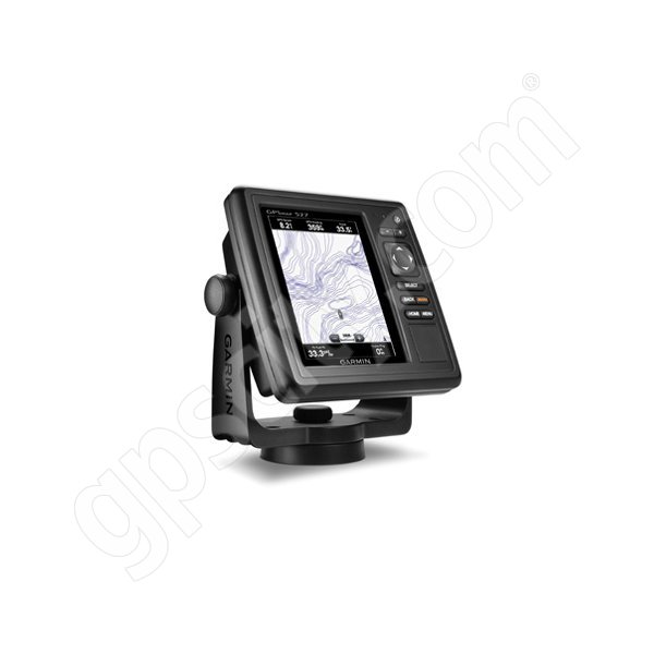Garmin GPSMAP 527 Additional Photo #1