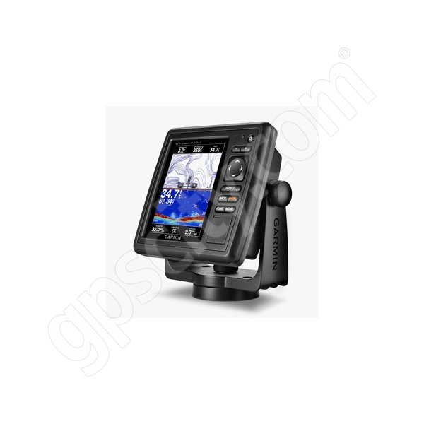 Garmin GPSMAP 527xs with Dual Frequency Transducer Additional Photo #2