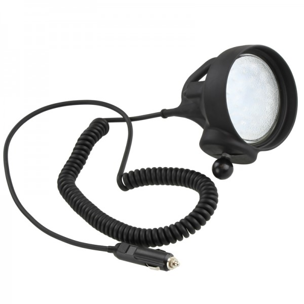 RAM Mount Spot Light Motorcycle Mount RAM-B-152R Additional Photo #1