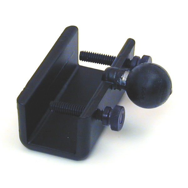RAM Mount U-Channel Clamping Base 1 inch Ball