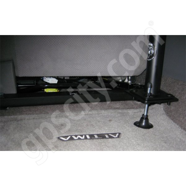 RAM Mount Nissan Vehicle Mount Base RAM-VB-156ST Additional Photo #2