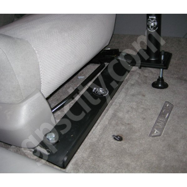RAM Mount Nissan Vehicle Mount Base RAM-VB-156ST Additional Photo #4