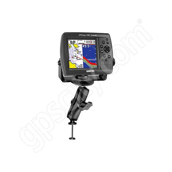 RAM Mount Garmin Swivel Connector 5-Spot Mount RAP-155-G2