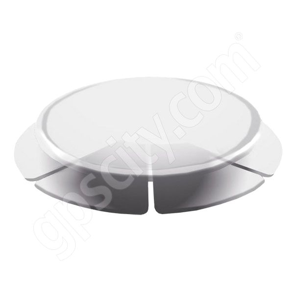 RAM Mount Clear Rose Adhesive Plate for Suction Cups