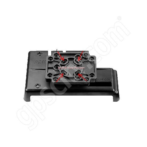 RAM Mount Plastic VESA Adapter Plate Additional Photo #1