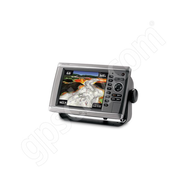 Garmin GPSMAP 6008 Additional Photo #2