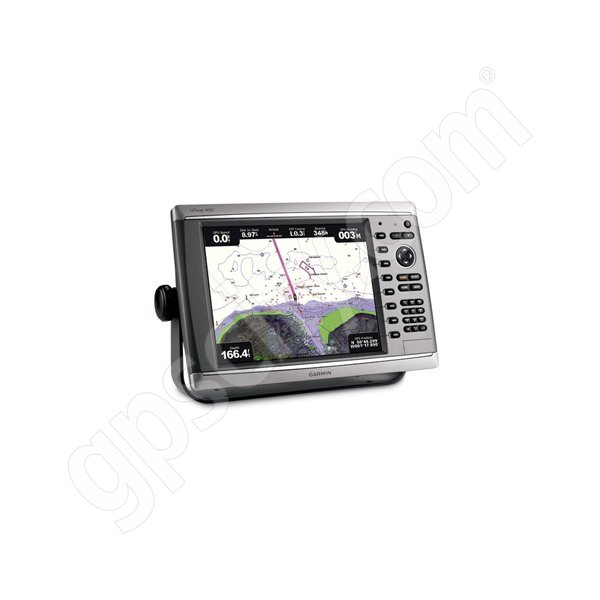 Garmin GPSMAP 6012 Additional Photo #1