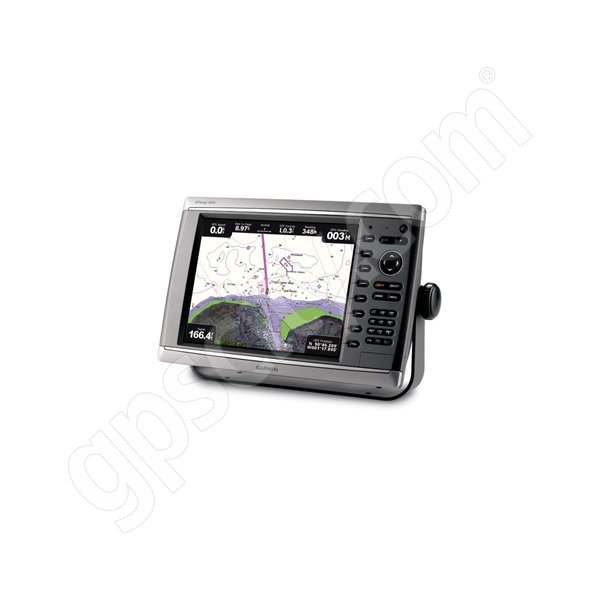 Garmin GPSMAP 6012 Additional Photo #2