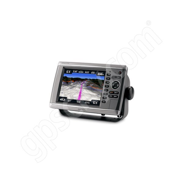 Garmin GPSMAP 6208 Additional Photo #2