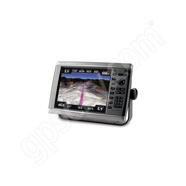 Garmin GPSMAP 6212 Additional Photo #2