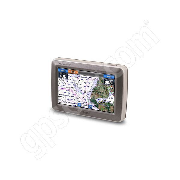 Garmin GPSMAP 640 Additional Photo #2
