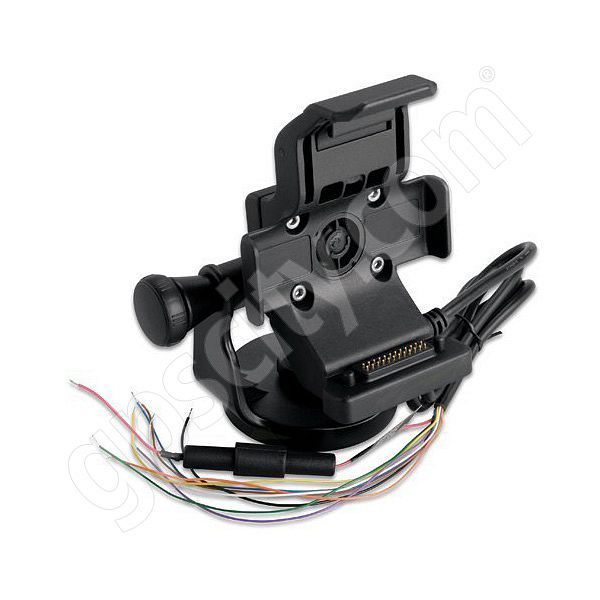 Garmin GPSMAP 6XX Power Mount