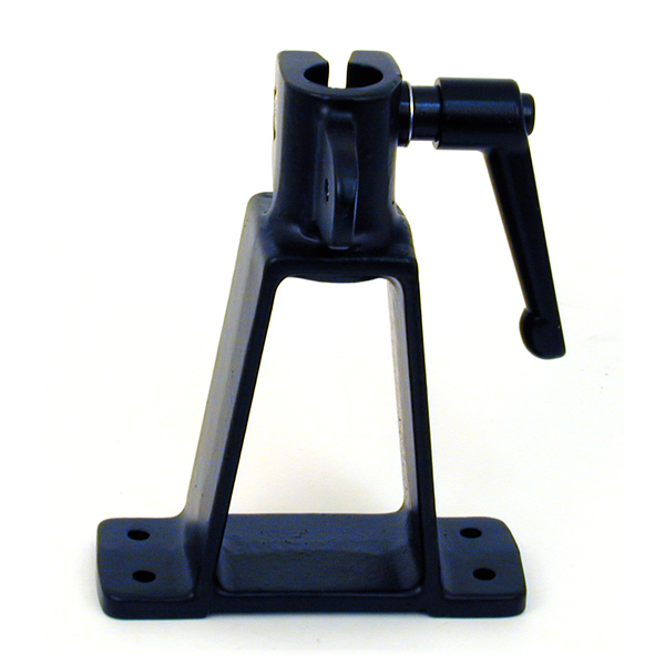 RAM Mount Bi-POD Vehicle Base with Post Clamp