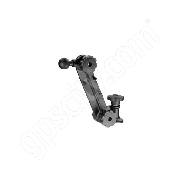 RAM Mount Ratchet C System with 1.5in Ball End