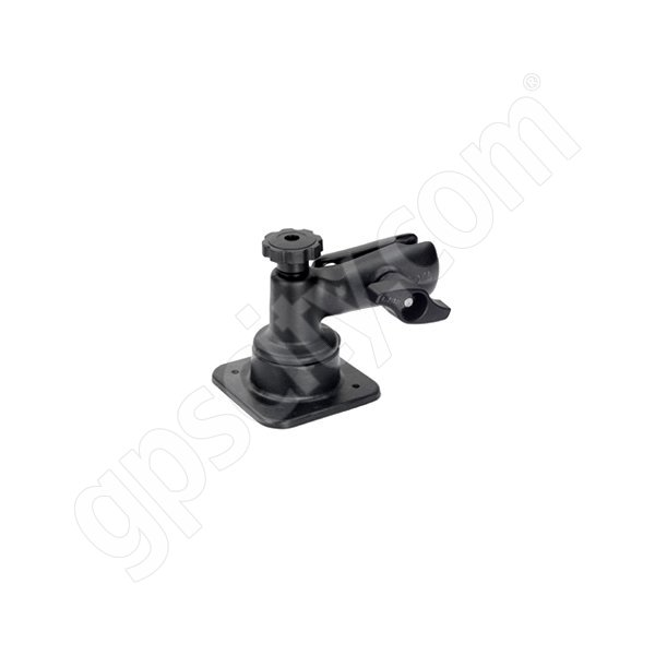 RAM Mount D-Ratchet Short Socket Mount RAM-D-162H-MC3