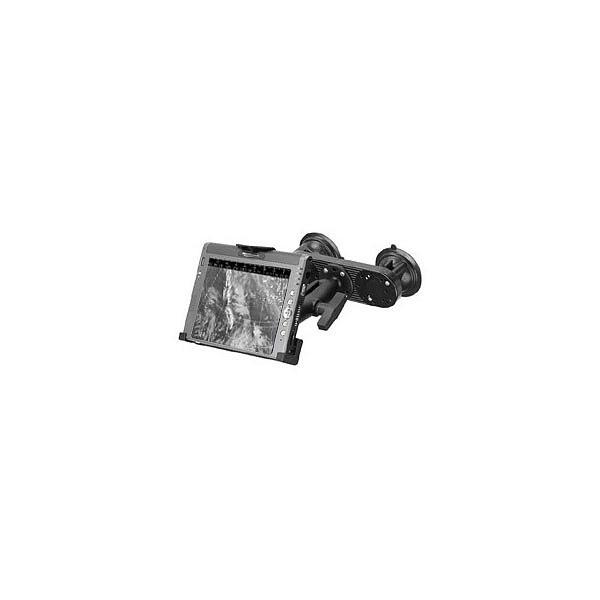 RAM Mount Motion LS800 Tablet Dual Suction Mount