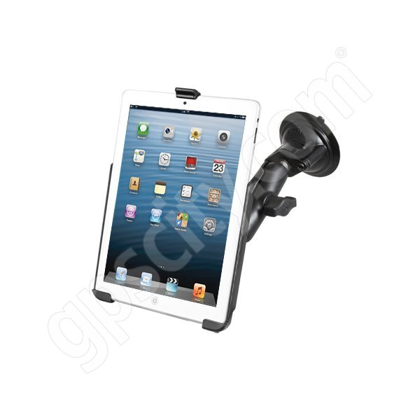 RAM Mount Apple iPad mini Suction Mount RAM-B-166-AP12U