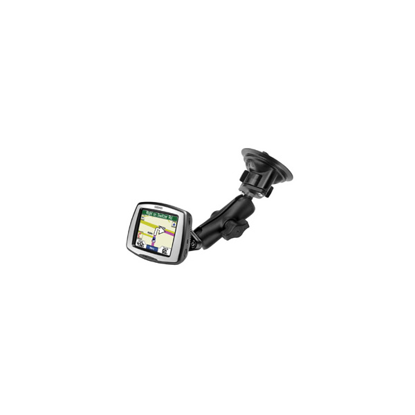 RAM Mount Garmin G-Ball Locking Suction Cup Mount