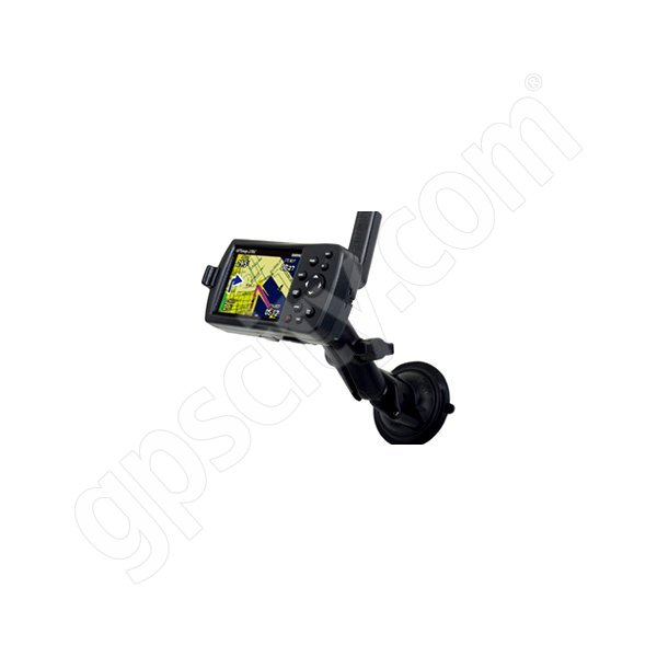 RAM Mount GPSMAP x76 x78 x96 Series Locking Suction Mount