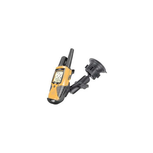 RAM Mount Garmin Rino Suction Mount RAM-B-166-GA8U
