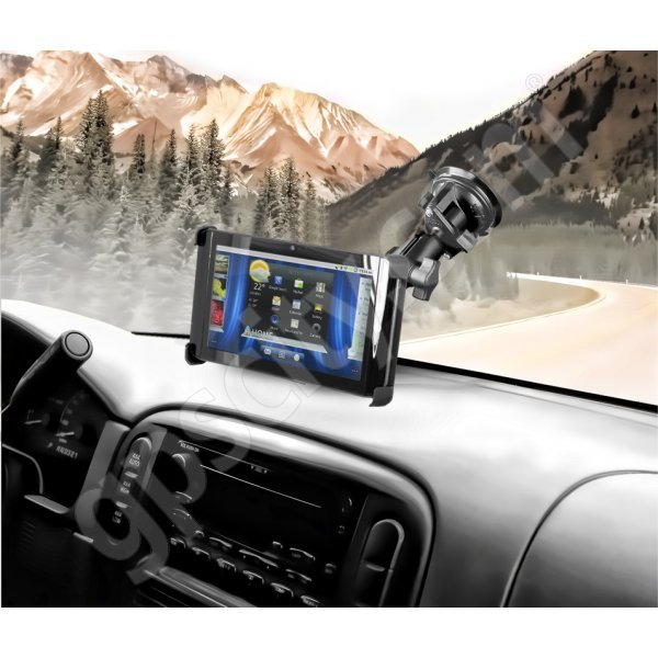 RAM Mount Tab-Tite-2 Tablet Suction Mount RAM-B-166-TAB2U