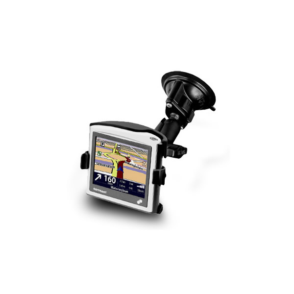 RAM Mount TomTom ONE Suction Cup Mount