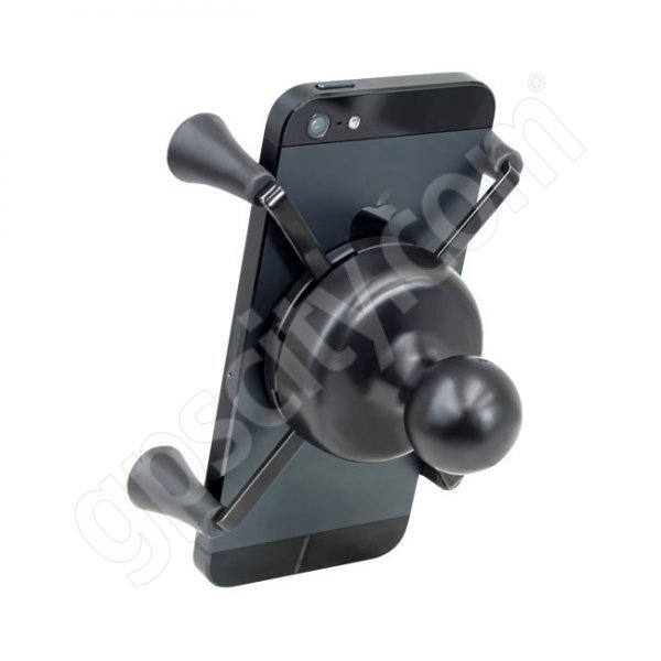 RAM Mount X-Grip Suction Cup Mount for Phones Additional Photo #3