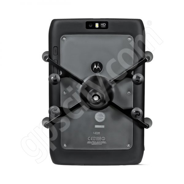 RAM Mount X-Grip II Suction Cup Mount for Small Tablets Additional Photo #2