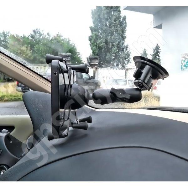 RAM Mount Universal X-Grip II Tablet Cradle Locking ...