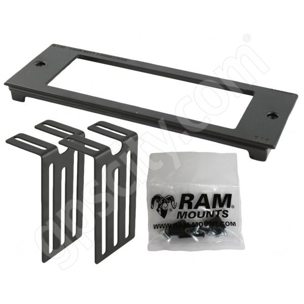 RAM Mount A04 RAM Custom Faceplate for Console RAM-FP3-6250-2000