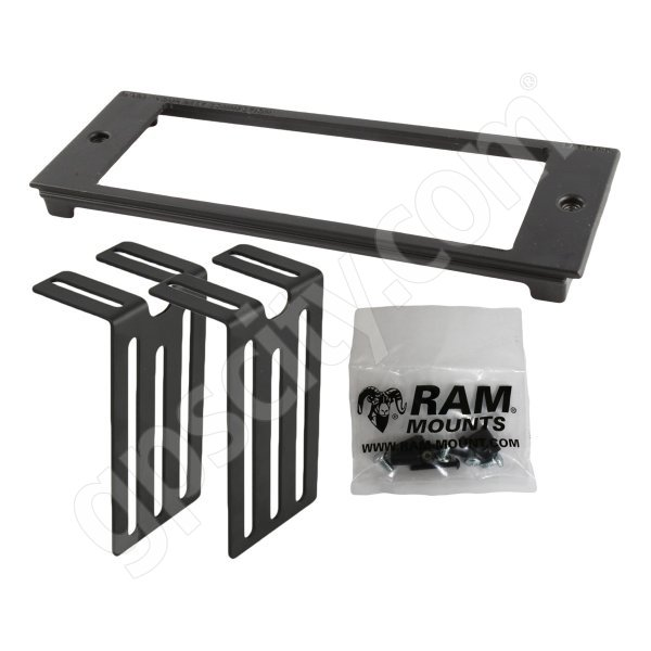 RAM Mount A80 RAM Custom Faceplate for Console RAM-FP3-6500-2310