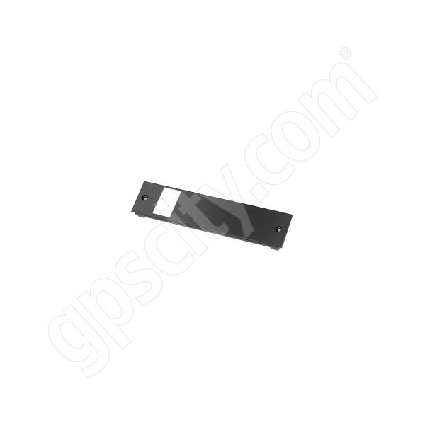 RAM Mount S01 RAM Single Switch Faceplate for Console RAM-FP2-S1L-0830-1450