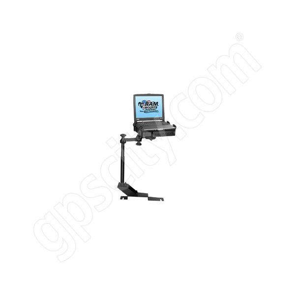 RAM Mount Ford Vehicle Dual Arm Laptop Vehicle Mount RAM-VB-161R-SW1
