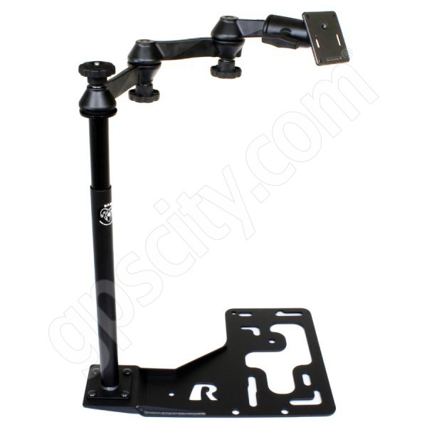 RAM Mount Big Rig Semi Trucks Dual Arm 75mm VESA Mount RAM-VB-168-2461