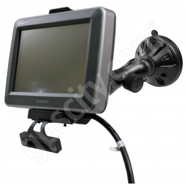 RAM Mount Garmin GPSMAP 600 Series Grip-Lock Suction Cup Mount