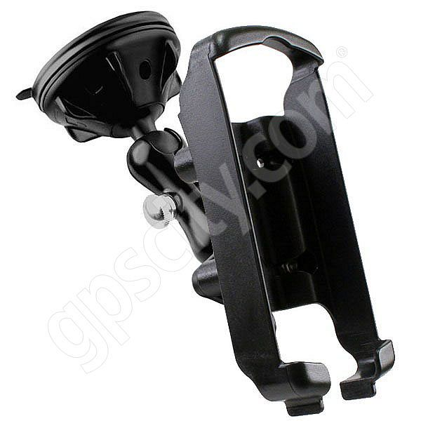 RAM Mount GPSMAP 76Cx 76CSx 96C Grip-Lock Suction Cup Mount