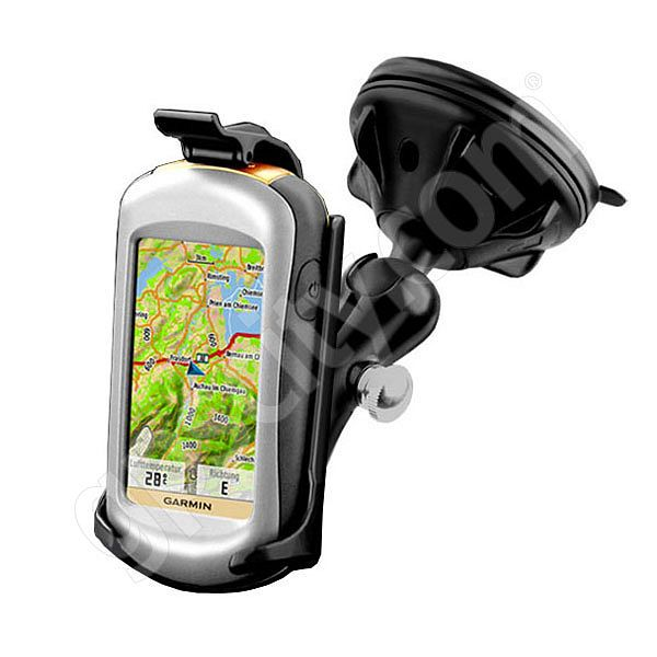 RAM Mount Garmin Oregon Approach Lite Suction Mount RAP-B-166-2-GA31U