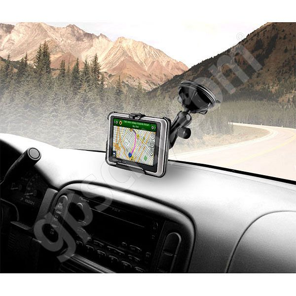 RAM Mount Garmin nuvi 1200 Series Grip-Lock Suction Cup Mount