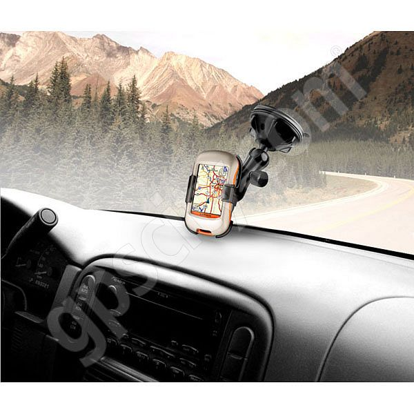 RAM Mount Garmin Dakota 10 20 Approach G3 Lite Suction Mount RAP-B-166-2-GA36U