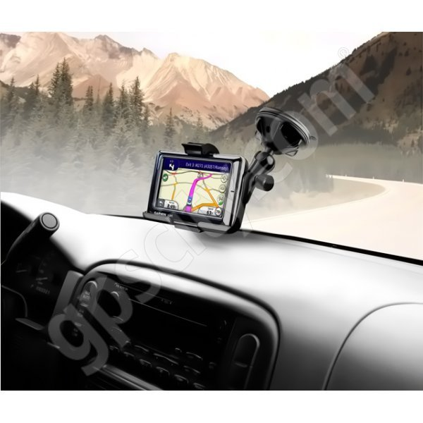 RAM Mount Garmin nuvi 1690 Lite Suction Mount RAP-B-166-2-GA37U