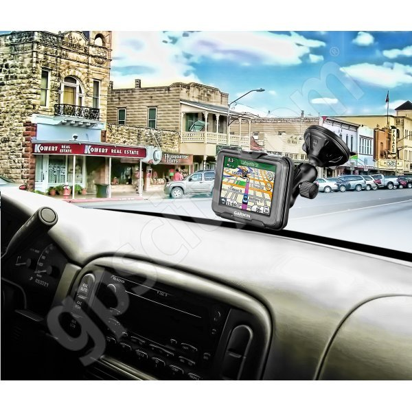 RAM Mount Garmin nuvi 30 Lite Suction Mount RAP-B-166-2-GA51U Additional Photo #1