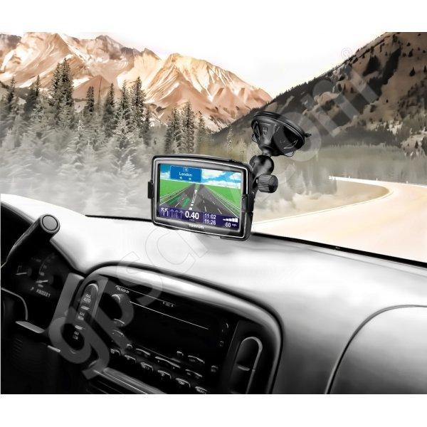 RAM Mount TomTom XXL 500 Suction Mount Lite RAP-B-166-2-TO10U
