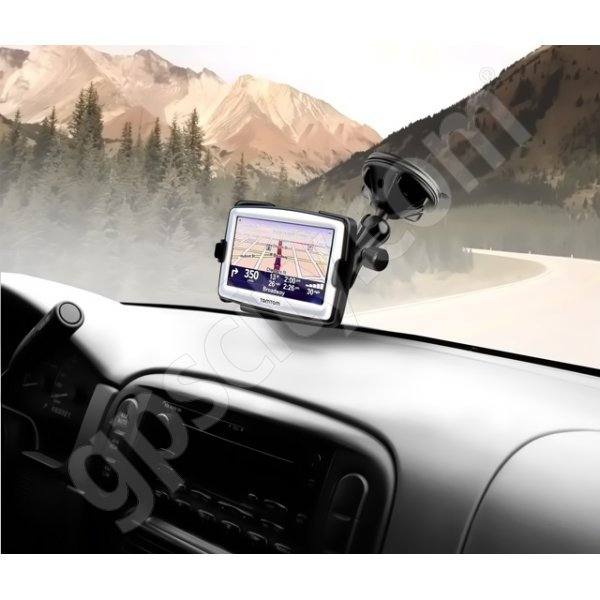 RAM Mount TomTom XL 300 Suction Mount Lite RAP-B-166-2-TO8U